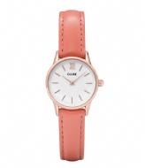 CLUSE La Vedette Rose Gold Colored White white flamingo (50025)