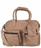 Cowboysbag The Bag small light grey