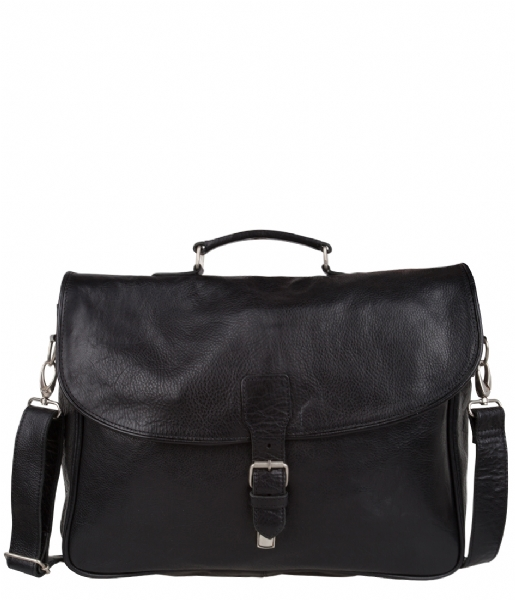 Cowboysbag Shoulder bag Bag Miami 15.6 inch black