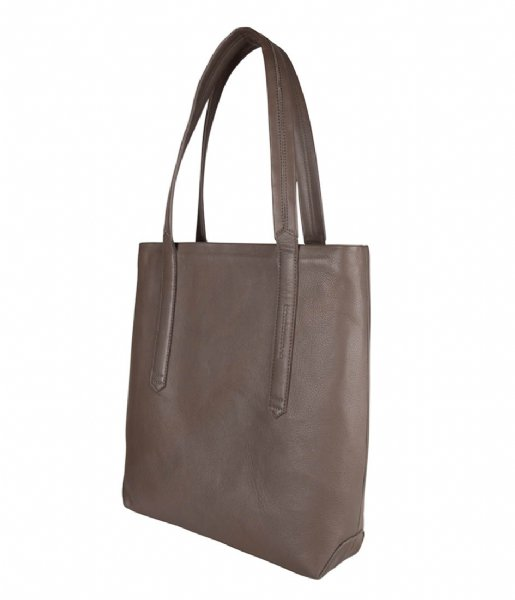 Cowboysbag Laptop Shoulder Bag Bag Rusk Taupe (590)