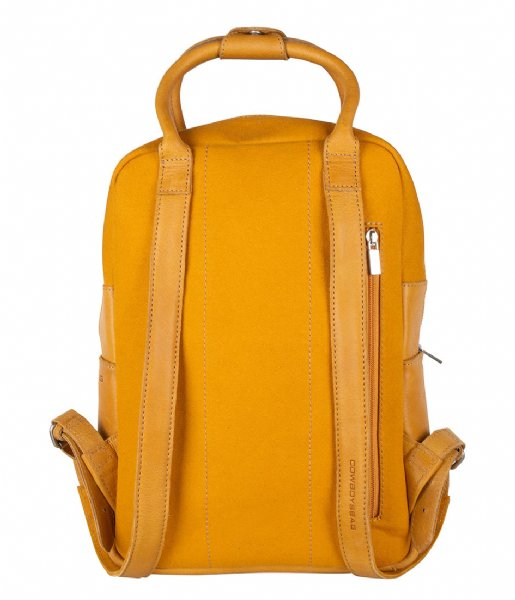 Cowboysbag  Backpack Rocket 13 Inch amber (465)