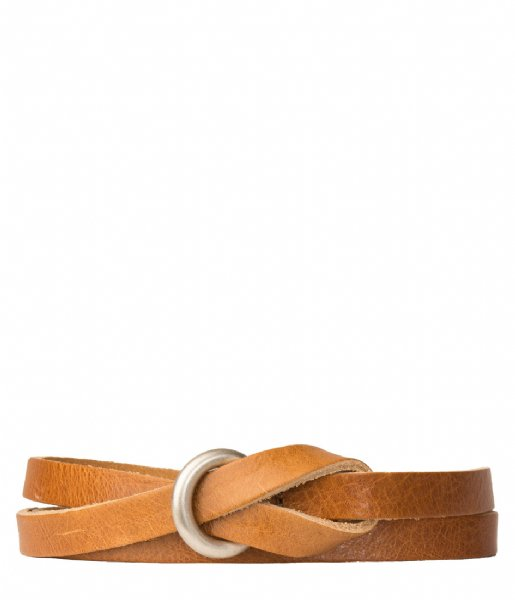 Cowboysbelt  Belt 159057 natural (260)