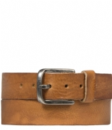 Cowboysbelt Belt 401001 natural