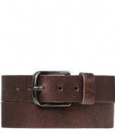 Cowboysbelt Belt 403001 brown