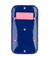 Fiorelli Kensington iPhone 4 Cover blue patent