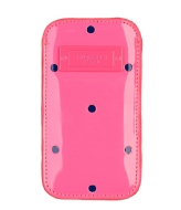 Fiorelli Kensington iPhone 4 Cover pink patent