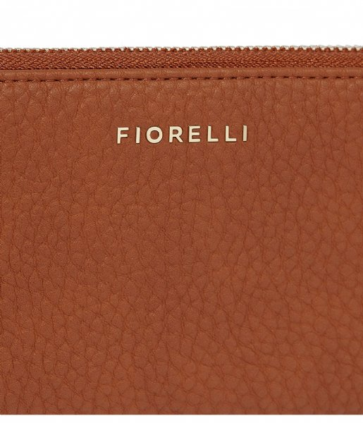 Fiorelli  City Zip Around tan casual