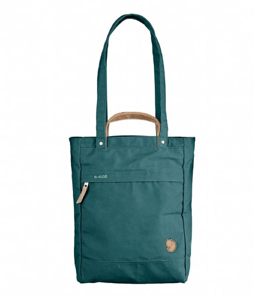 Fjallraven  Totepack No 1 Small frost green (664)
