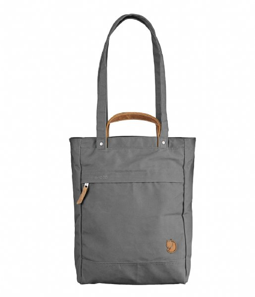 Fjallraven  Totepack No 1 Small super grey (046)