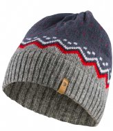 Fjallraven Ovik Knit Hat Navy (560)