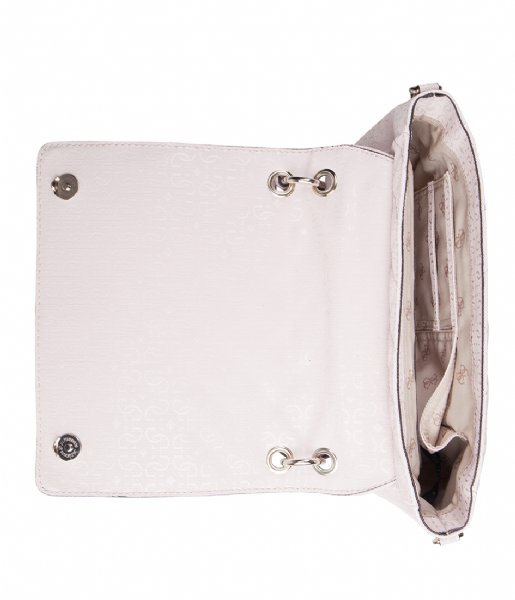 99ca0cecd3 Seraphine Top Handle Flap blush Guess