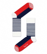 Happy Socks Half Stripe Socks multi (068)