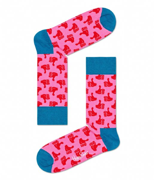 Happy Socks  Thumbs Up Socks thumbs up (3300)
