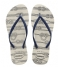 Flipflops Slim Nautical