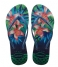 Flipflops Slim Tropical