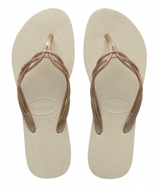 Havaianas  Flipflops Flash Sweet sweet beige (0121)