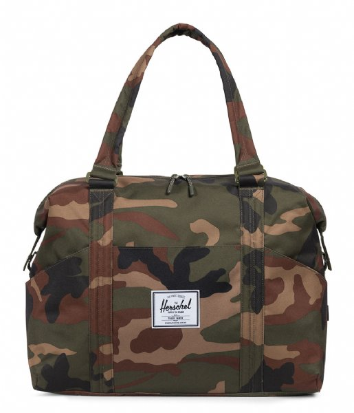 Herschel Supply Co.  Strand Sprout woodland camo (00032)