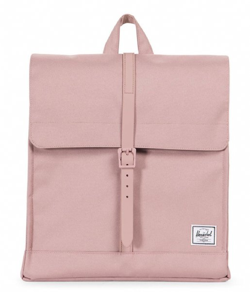 3a1722bc7e5 City Mid Volume ash rose (02077) Herschel Supply Co.