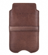 Liebeskind Double Dyed iPhone 4 Cover cherry wood