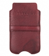 Liebeskind Double Dyed iPhone 4 Cover firebrick