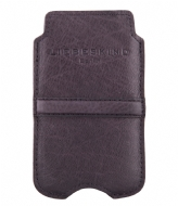 Liebeskind Double Dyed iPhone 4 Cover new smokey