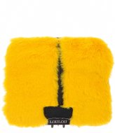 LouLou Essentiels Cover Faux Furry Yellow