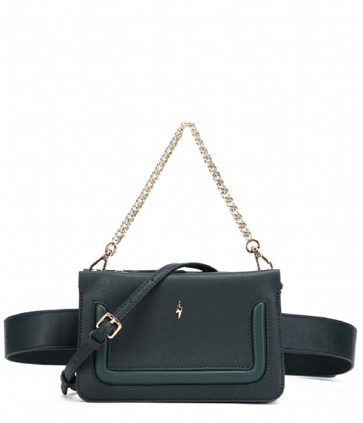 Pauls Boutique  Fiona The Belgravia Collection Green