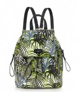 Pauls Boutique Gwyneth Exmouth palm print