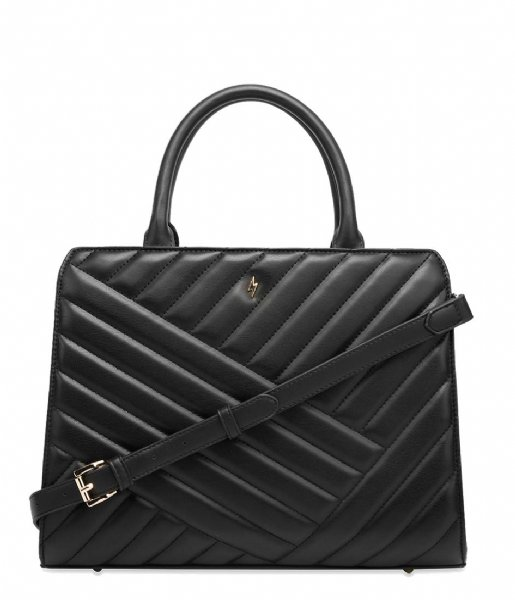 Pauls Boutique  Logan Walbrook Black