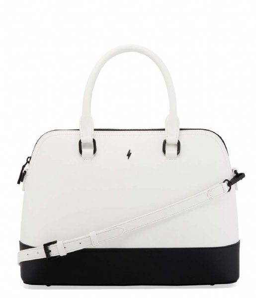Pauls Boutique  Maisy Middlesex White