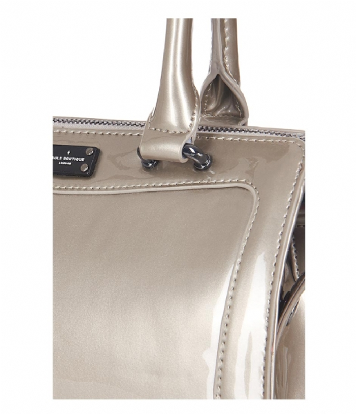 Pauls Boutique  Hunter Westminster Small Bag pewter