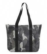 Rains AOP Tote Bag Rush night camo (82)