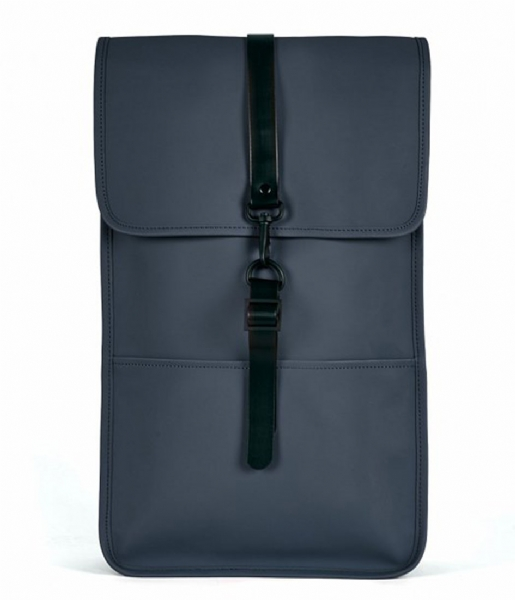 Rains  Backpack blue (02)