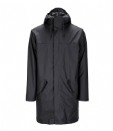 Rains Alpine Jacket black (01)