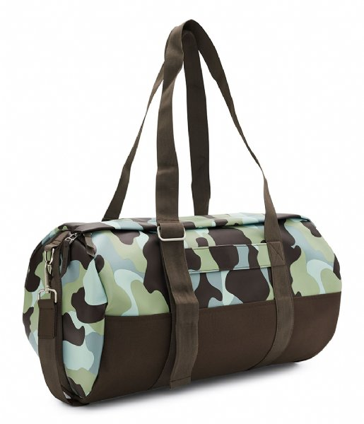 Rains  AOP Duffel sea camo (70)