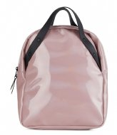 Rains Holographic Backpack Go holographic woodrose (29)