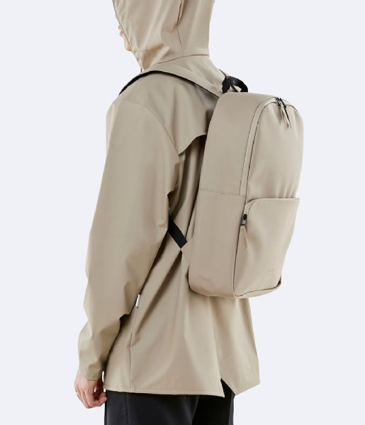Rains  Field Bag beige (35)