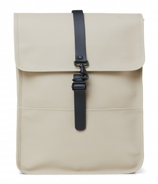 Rains  Backpack beige (35)