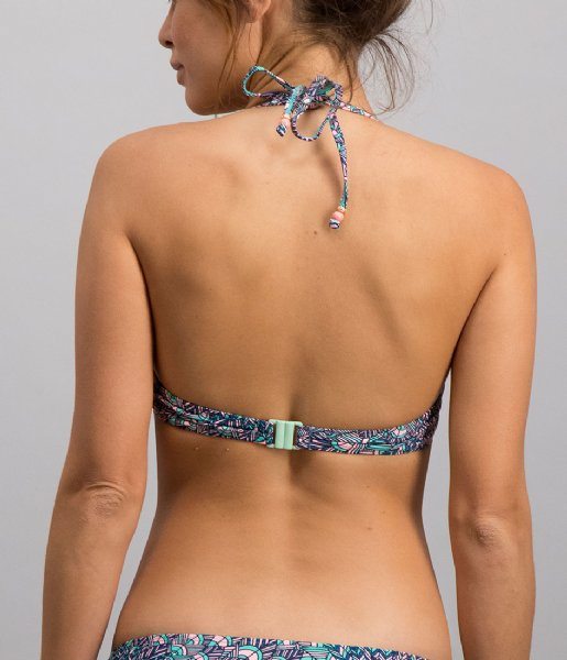 Shiwi  Bandeau Wire Top Fantastic D-E multi colour