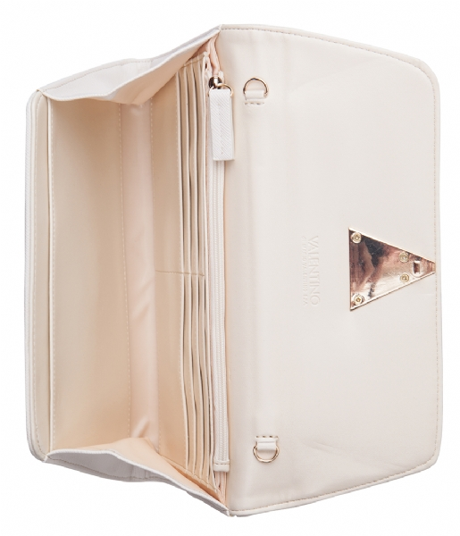 b3db9506cd Flash Clutch off white Valentino Handbags | The Little Green Bag