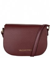 Valentino Handbags Superman Crossbody Bag Vino