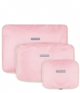 SUITSUIT Fabulous Fifties Packing Cube Set pink dust (26815)
