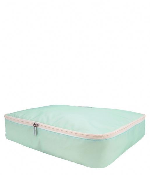 SUITSUIT Packing Cube Fabulous Fifties Packing Cube XL 28 Inch luminous mint (26919)
