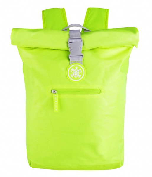 SUITSUIT  Caretta Backpack sparkling yellow (34361)