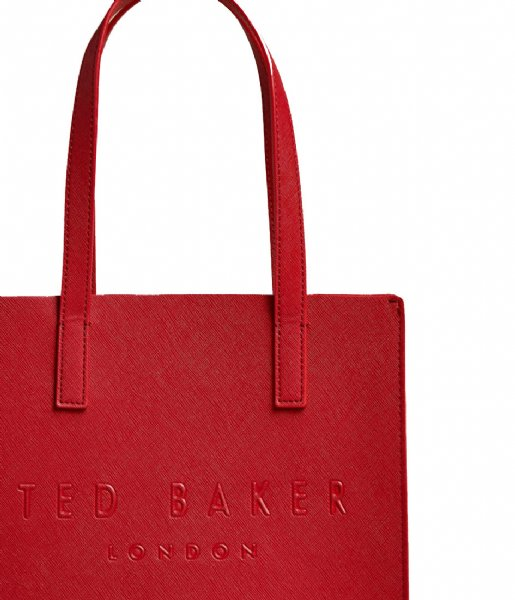 Ted Baker Shoulder bag Seacon red