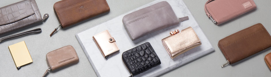 Estella Bartlett WALLETS